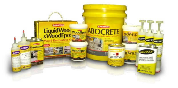 Abatron Woodcare Products
